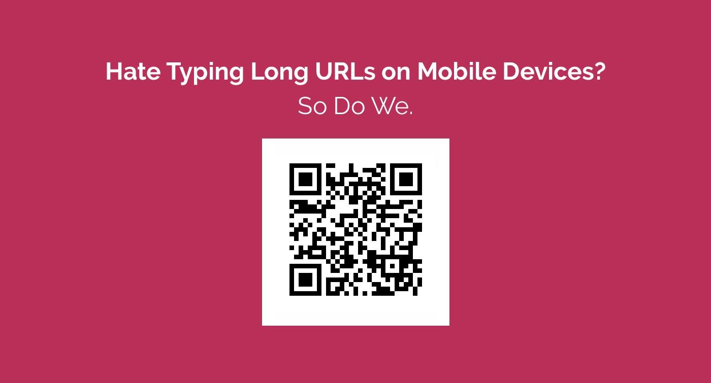 RedSeal  QR Code Link to Demo Web Site