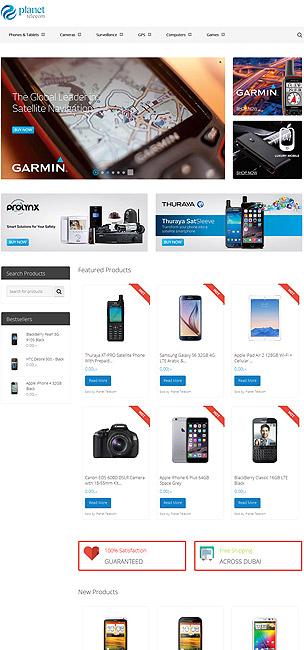Flatastic - Versatile Multi Vendor WordPress Theme - 44