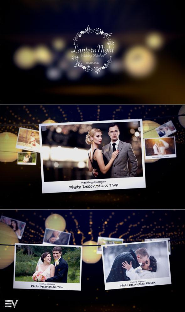Love Under the Lanterns Photo Gallery - 1