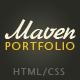 Maven Portfolio