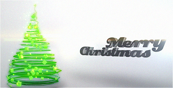 Corporate Christmas Tree - 7