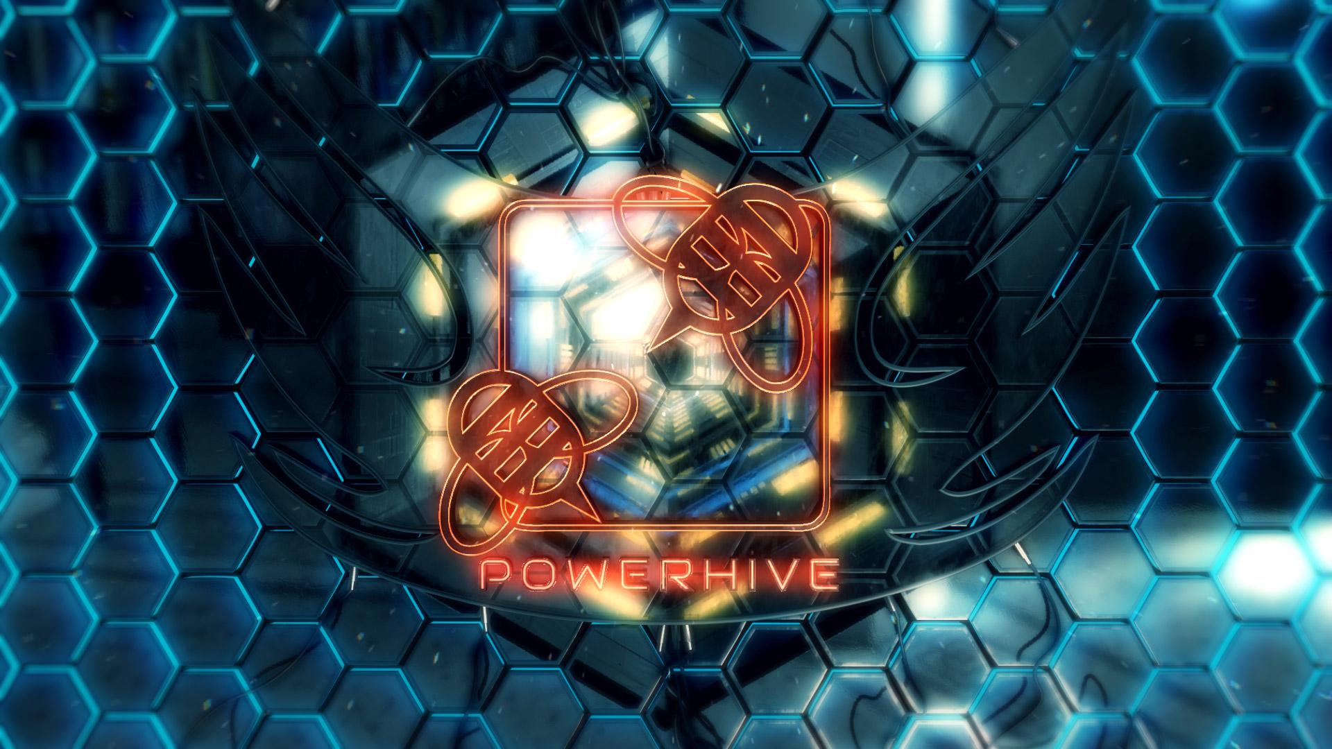 Neon Power Logo Opener - 6