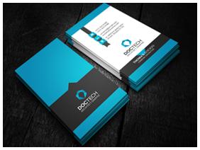 Business Card Mock up - 70
