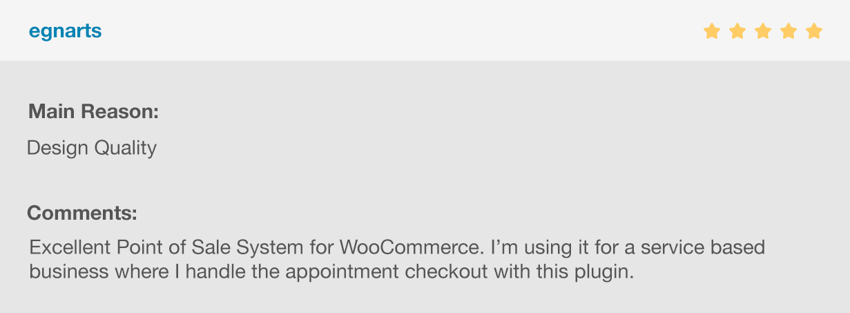 WooCommerce Point of Sale (POS) by actualityextensions | CodeCanyon