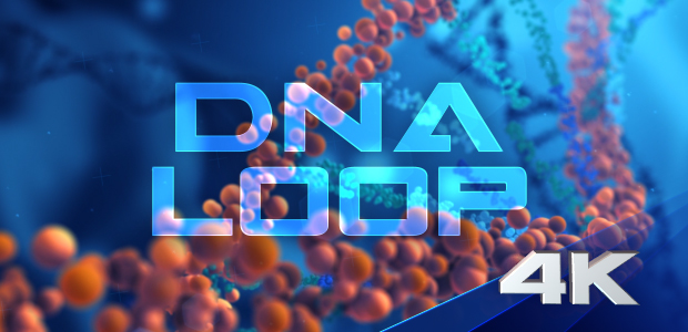 DNA Loop 01