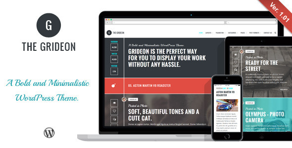Centurion - WordPress Blog Theme - 18