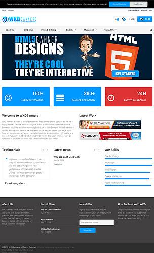 Flatastic - Versatile Multi Vendor WordPress Theme - 39
