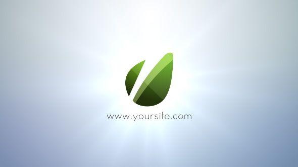 PIECES Elegant Logo Reveal - 3