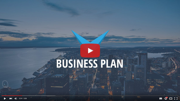 Startup Business Plan Youtube Demo Preview