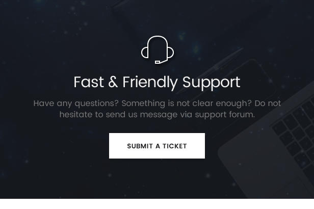 Elate Support