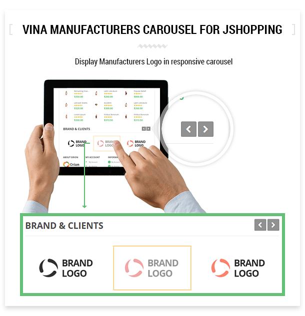 Orion :: Businesses & e-Commerce Joomla Template - 20