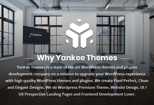 About Yankee Themes