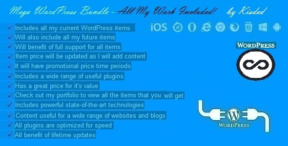 More about the bundle