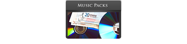 Hollywood Soundtrack Pack - 7
