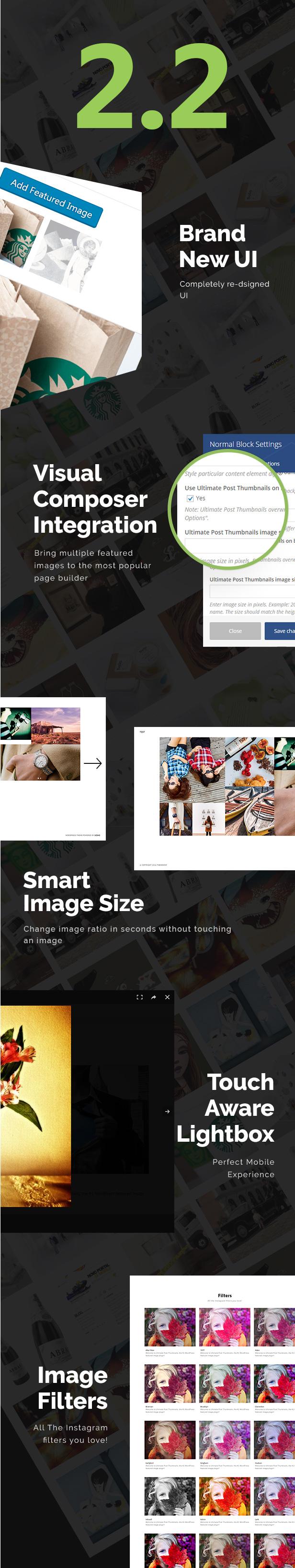Ultimate Post Thumbnails WordPress Plugin by addway | CodeCanyon