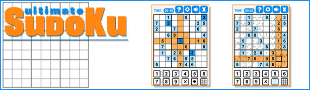 Ulimate Sudoku