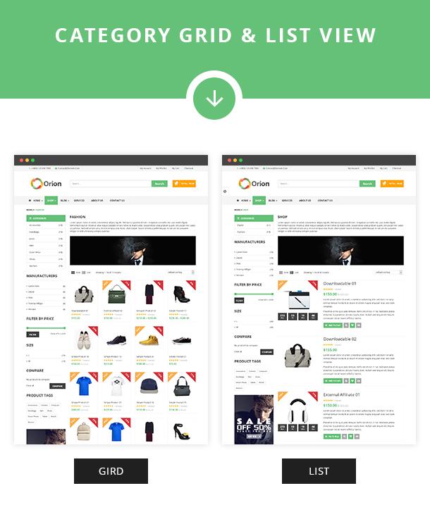 VG Orion - Business & eCommerce WordPress Theme - 15