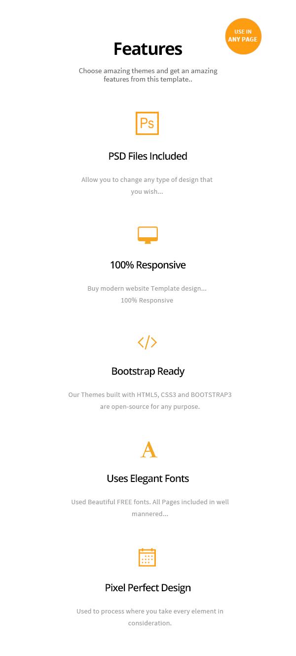 Job Portal Script feature