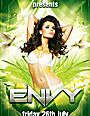 Envy Party Flyer