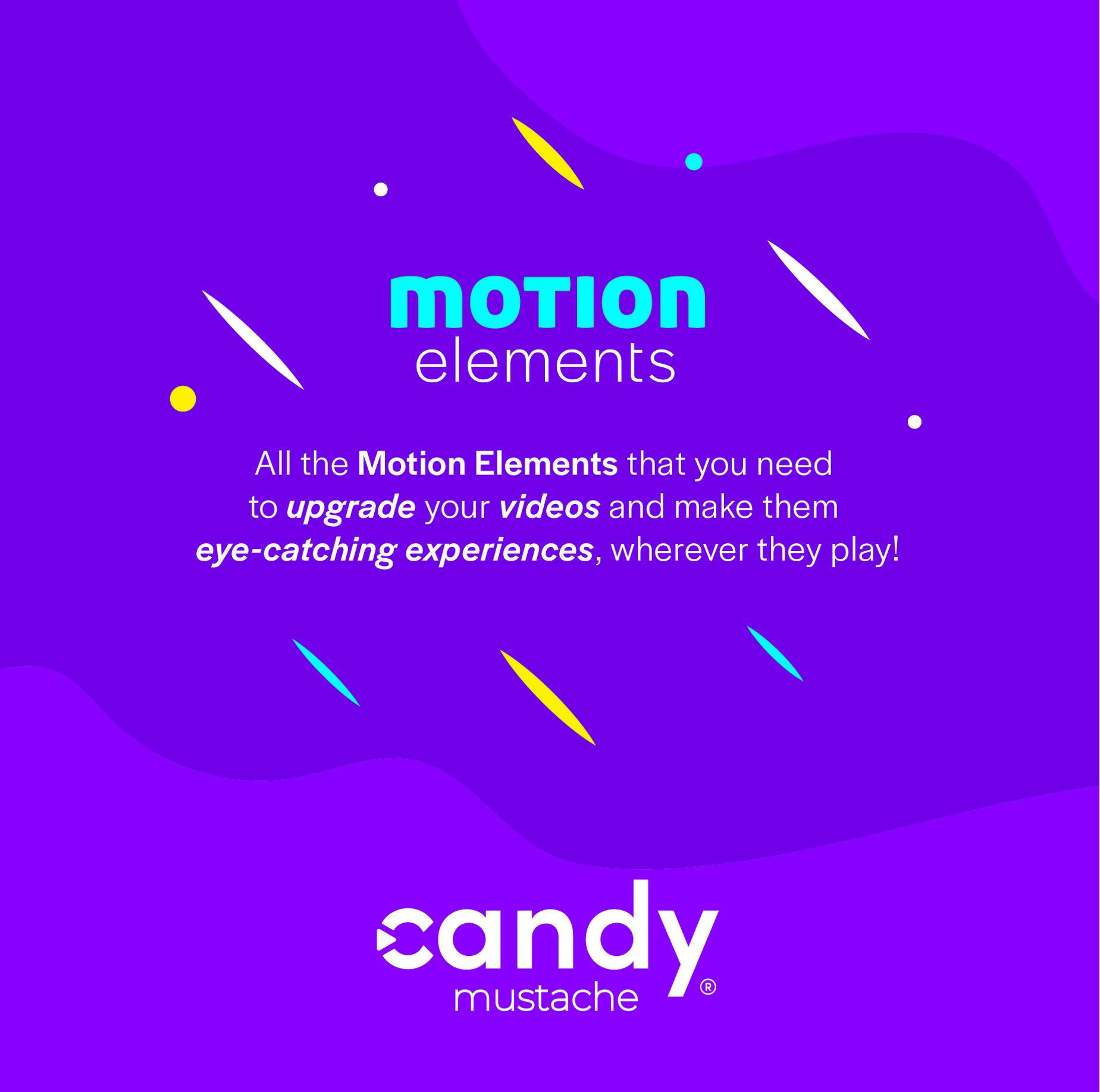 Motion Elements - 14