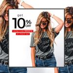 Instagram Fashion Banner Bundle - 28