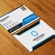 Corporate Business Card AN0304 - GraphicRiver Item for Sale