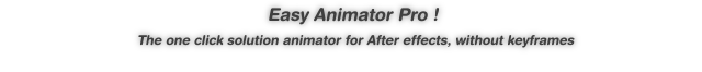 Easy Animator Pro | All In One Animation Maker For Text , Motion & Transitions - 2
