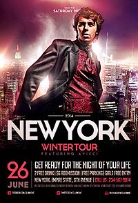 NYC DJ