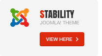 Stability Joomla Version