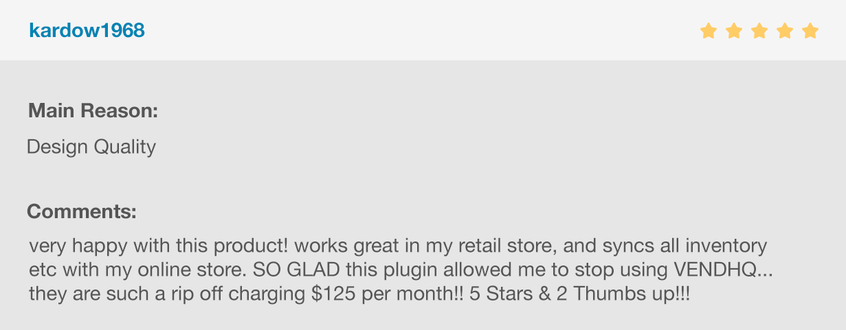 WooCommerce Point of Sale (POS) - 16