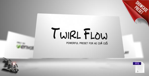 Cover Flow V2 (showcase preset) - 5