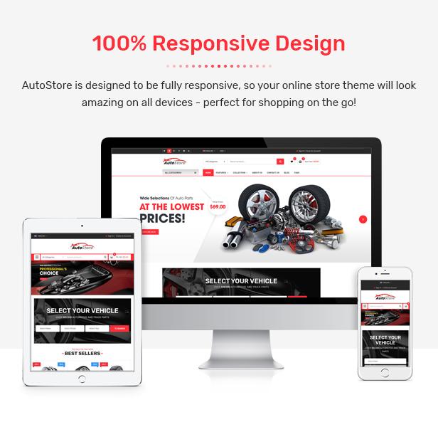 AutoStore - Responsive PrestaShop 1.7 Autopart Theme - 3