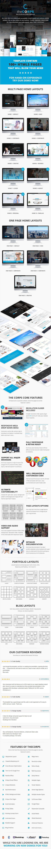 Corpi | Multi-Purpose HTML5 Template - 2