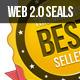 Premium Gold and Platinum Seals - 1