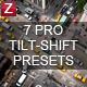9 Pro Tilt-Shift Presets vol.2 - 7