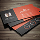 Creative Business Card Template - 5