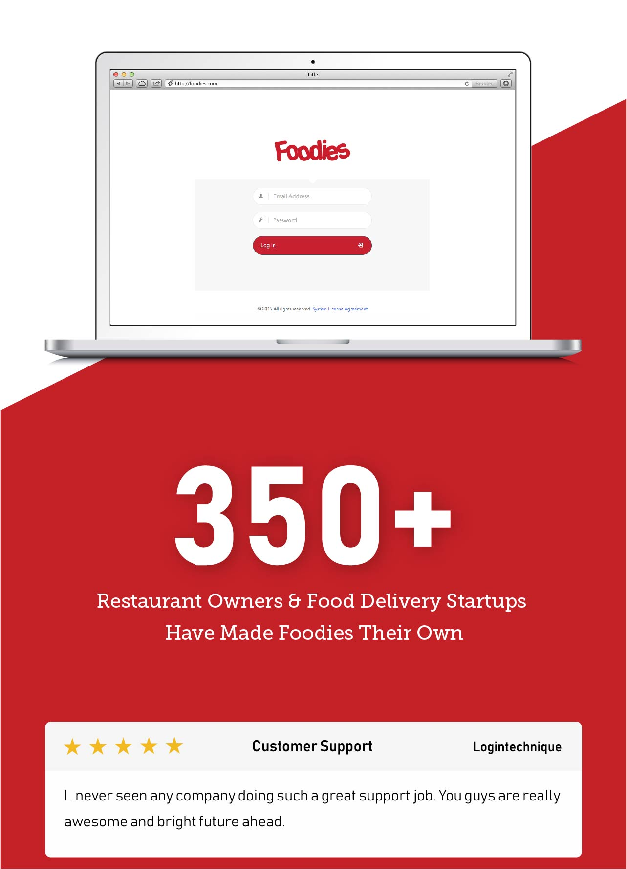 Native Restaurant Food Delivery & Ordering System With Delivery Boy - Android v2.0.6 - 14