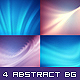 4 Abstract Backgrounds - 8