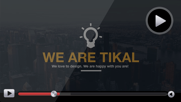 tikal powerpoint presentation template by mooncitydesign graphicriver