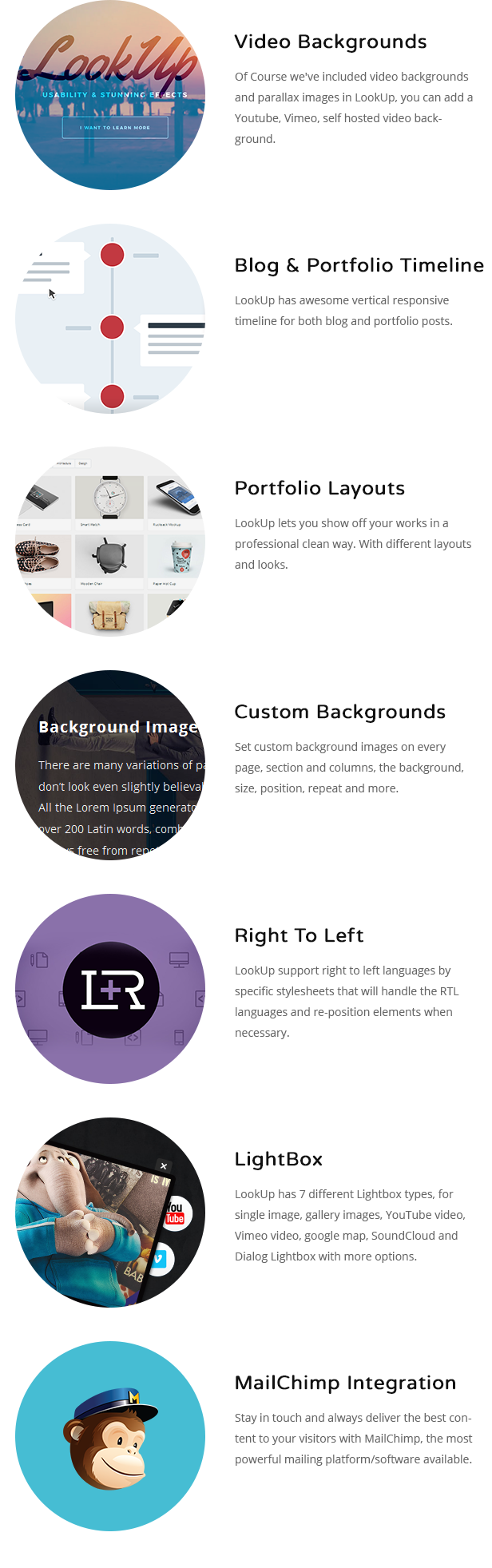 Background image 100 responsive - Lookup Responsive Multi Purpose Responsive Html5 Css3 Template For Desktop Tablet Mobile Phone 100 Responsive Multi Purpose And Multi Pages