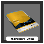 Minion Brochure Templates - 44