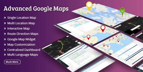 advanced-google maps-wordPress-plugin-code-item-for-sale