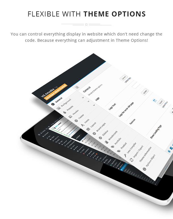 VG Amadea - Multipurpose WordPress Theme - 18