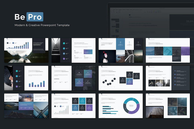 BePro Keynote