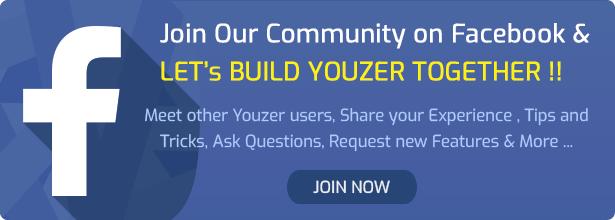 Youzify Intro