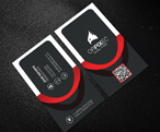 Luxury Business Card - 92