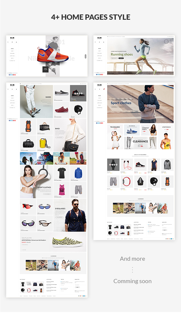 SNS BiaMuc - WooCommerce WordPress Theme - 1