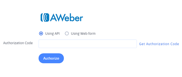 Advanced Aweber integration with ARForms - 2