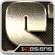 12 Realistic Metallic Styles - GraphicRiver Item for Sale