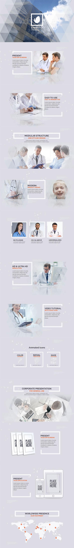 Healthcare Corporate Presentation - 1